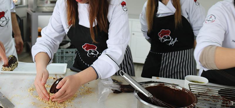 pastacılık kursu ankara, pastacılık eğitimi, profesyonel pastacılık kursu ankara